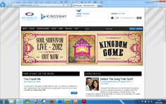 Kingsway Music and Shop